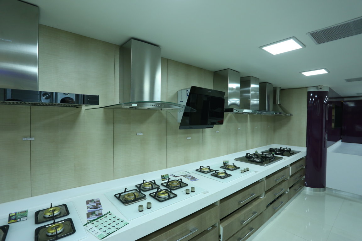Modular Kitchen Products 010